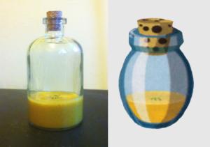 bottle thingy