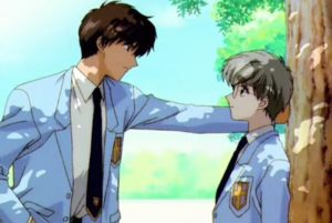 TOP 10 Anime BL SHIPS - UP AME
