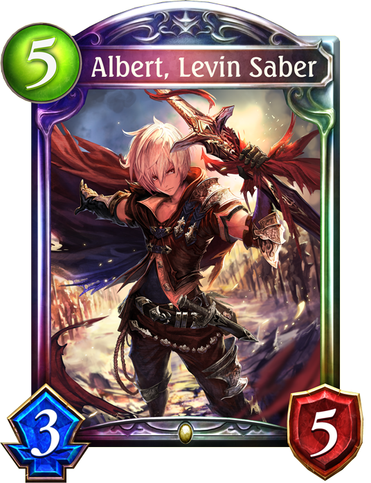 Shadowverse Card Game Recommendation Up Ame